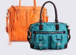 Junior Drake Handbags