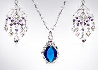 Silver Jewelry Sale