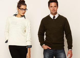 Under $29: Apparel for Him & Her
