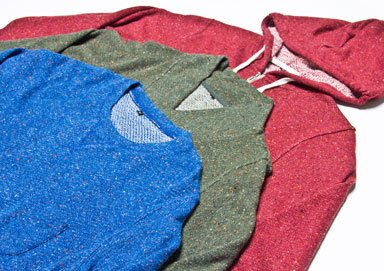 Shop Go Fleck Yourself: Textured Knits