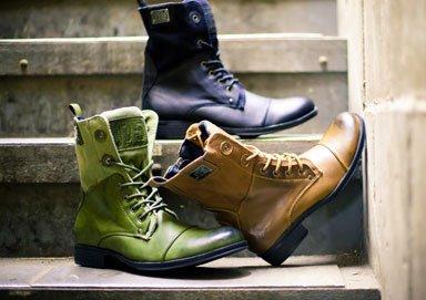 Shop Tough Boots by J75