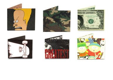 Shop Stash Your Cash ft. Mighty Wallets