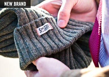 Shop Explore Smith's America Socks & Hats