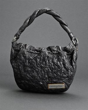 Louis Vuitton LU Olympe Nimbus Gris PM Handbag