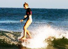 Bliss Surf Adventures – Costa Rica
