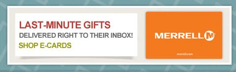 Last-Minute Gifts Shop E-cards