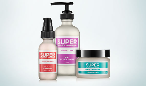 Super by Perricone MD- Visit Event