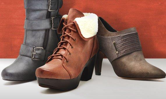 Boots Under $100- Visit Event
