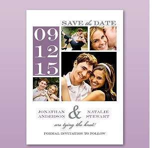 Wedding Save The Date Email Invitations. Wedding. Inspiring ...