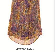 Mystic Tank