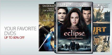 DVD Bonanza