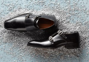 For the Holidays: Loafers, Oxfords & More