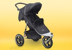 Baby Basics: Strollers & More