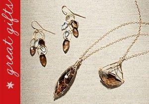Misha Jewelry