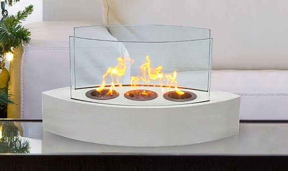Anywhere Fireplaces- Visit Event