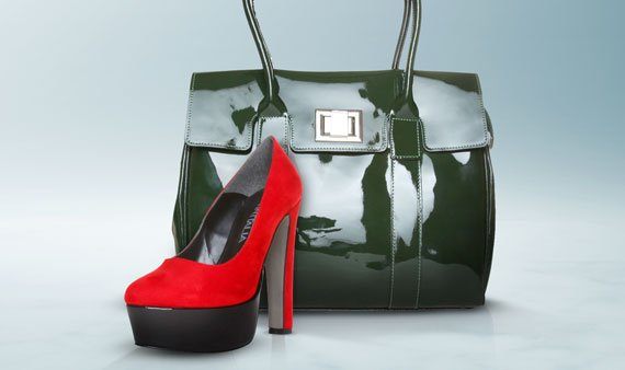 Made in Italia Shoes & Handbags- Visit Event