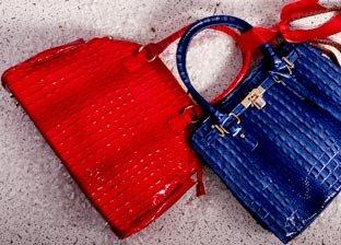 Vecelli Handbags