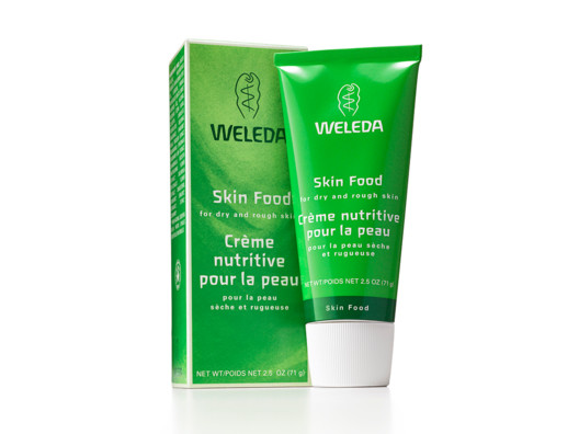 Deep Hydration: Weleda SkinFood Lotion from Dr. Neal Schultz