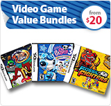 Video Game Value Bundles