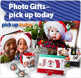 Photo Cards & Gifts