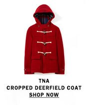 Deerfield Coat