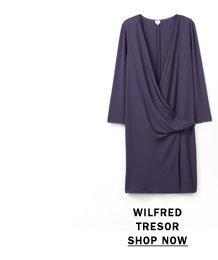 Tresor Dress
