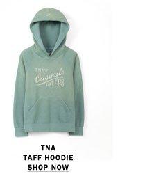 Taff Hoodie