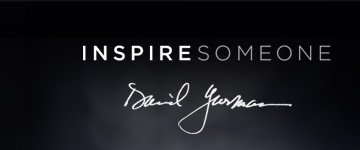 INSPIRE SOMEONE: David Yurman. Glamorous, distinctive and utterly original. Works of artistry and imagination. Gifts of inspiration for the one who is very inspiring. Holiday Gift Finder.