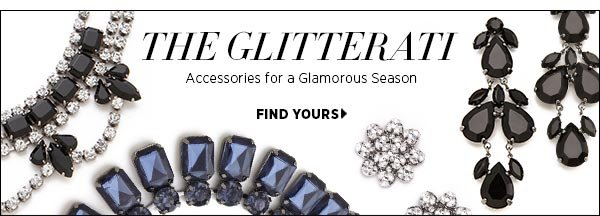 New Year, New You! Accessorize accordingly >>