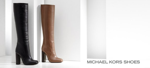 MICHAEL KORS SHOES, Event Ends December 29, 9:00 AM PT >