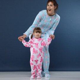 Darling Dreamwear: Footie Pajamas