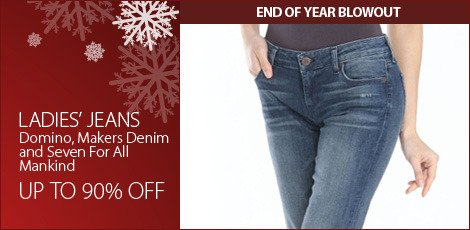 Ladies' Jeans Trend Knits and Leggings