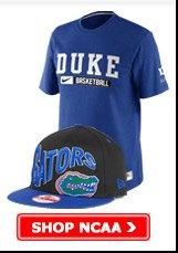 Shop NCAA