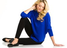 Lazy Sunday Uniform Leggings, Knit Tops, & More