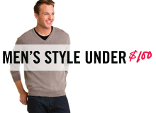 The Rue Warehouse Sale Men's Style Under $100