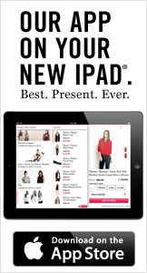 Our App on Your New IPad.