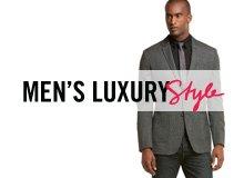 The Rue Warehouse Sale Men's Luxury Style
