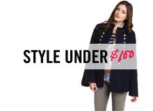 The Rue Warehouse Sale Style Under $100