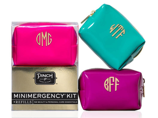 Monogram Minimergency Kit from Bethenny Frankel