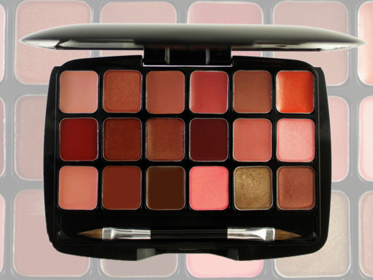 Eve Pearl Ultimate Palette from Robin McGraw