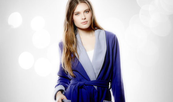 Intimo Loungewear- Visit Event