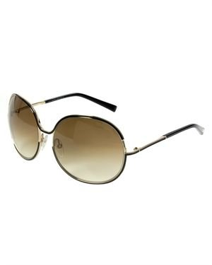 TOM FORD TF118 Made In Italy Ladies Sunglasses