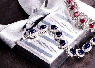 Precious Stones: Ruby & Sapphire