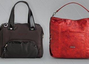 Krizia & Lancetti Handbags