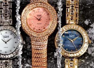 Just in Time: Designer Watches