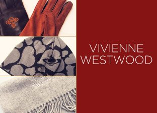 Best of 2012: Vivienne Westwood Accessories