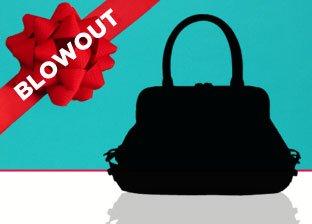 Designer Handbags Blowout from $1