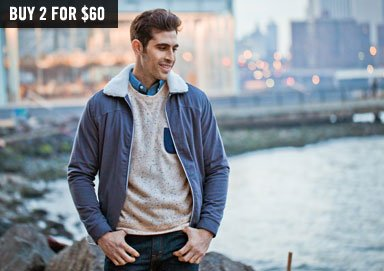 Shop Sweater Traditions: Wool&Cable Knits