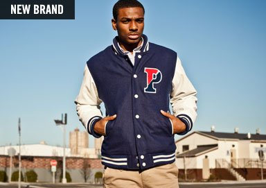Shop The Tailored Scholar: Ivy Gear