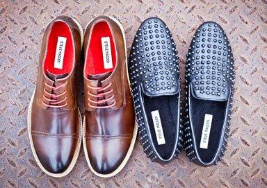 Shop Step into Steve Madden Footwear